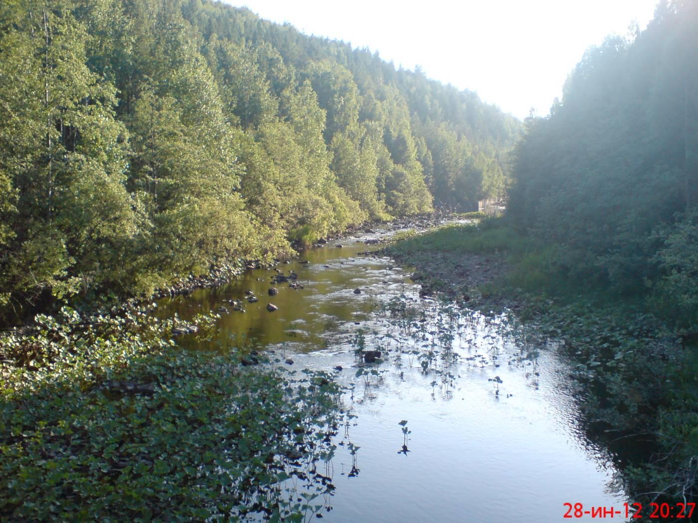 Платные озёра у с.халитово в Апрелевке,Кохме